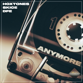 HOXTONES & SKICE & DFE - ANYMORE